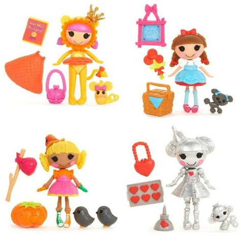 Mini Lalaloopsy Doll B Brave 27 best lalaloopsy mini doll playsets images on