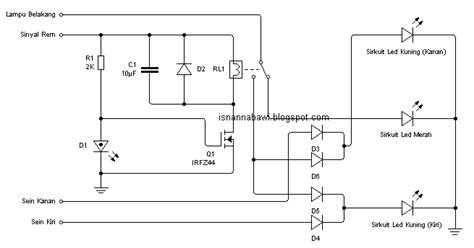 kaki transistor irfz44 kaki transistor irfz44 15 images mengganti relay dengan mosfet untuk solusi lu depan atau