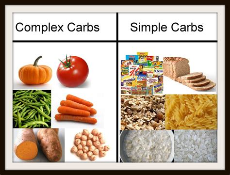 3 carbohydrates foods the doctor is in what is healthy exactly