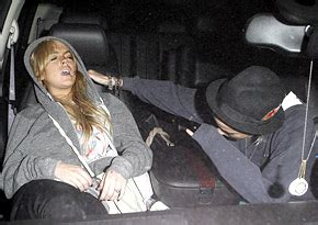 Enters Rehab Again This Week by Lindsay Lohan Enters Rehab Once Again Celebrific