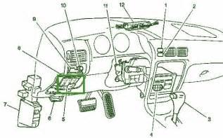 1999 jeep grand engine diagram automotive parts