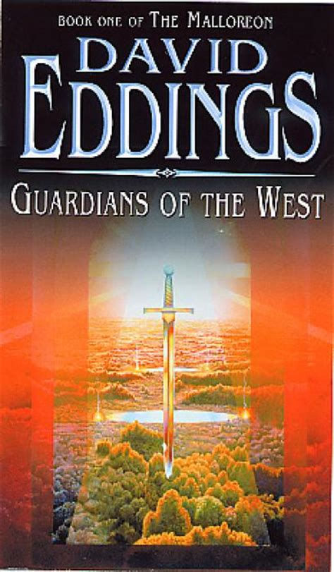 of the west books guardians of the west geoff