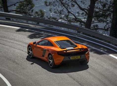 orange mclaren rear 2015 mclaren 650s rear photo mclaren orange color size
