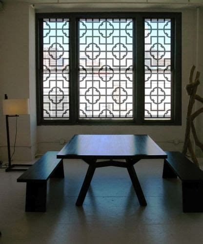 shades that let light in but keep privacy 19 best images about lattice window treatments on pinterest
