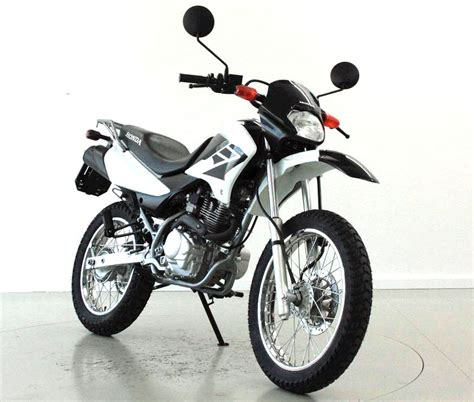 Motorrad Honda Xr 125 L by Honda Xr 125 L 125 Ccm Motorr 228 Der Moto Center Winterthur