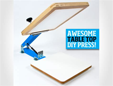 diy screen printing kit cool sh t you can buy find