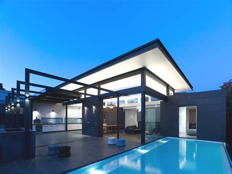 contemporary power property melbourne australia