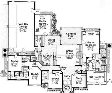 single story house plans with bonus room pin by valerie dejarnett on home decor ideas pinterest