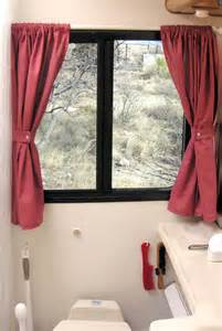 Small window curtains for bathroom interior designs architectures