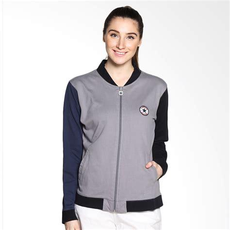 Toko Jaket Kombinasi Converse Superstar Terlaris jual converse s jacket conlj1075448 jaket olahraga