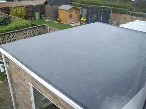 new epdm crown flat roof epdm roofing installation cost advice homeadviceguide