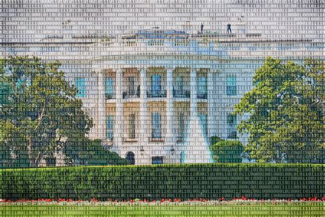 how big is the white house 7 things to know about the white house big data report
