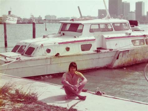 il disco volante bmt 216a disco volante yacht