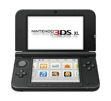 3ds nintendo console bigger nintendo 3ds console revealed nintendo