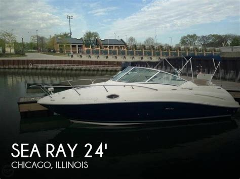 sea ray boats for sale in illinois sea ray sundancer boats for sale in chicago illinois