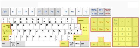 combinazioni lettere guida base per imparare a usare il pc episodio 2 la