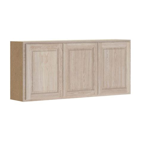 unfinished wall cabinets shaker series 18inch unfinished