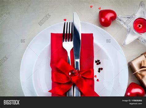 s day dinner image photo bigstock