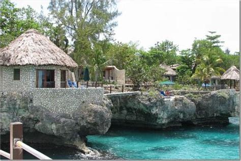 house villas negril jamaica view from premium villa picture of rockhouse hotel