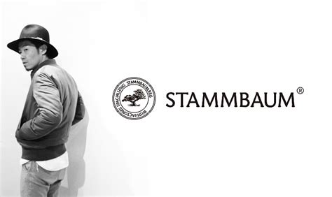stammbaum co jp stammbaum シュタンバウム インディゴ 富山市 聖林公司正規取扱店 取扱ブランド ハリウッドランチ