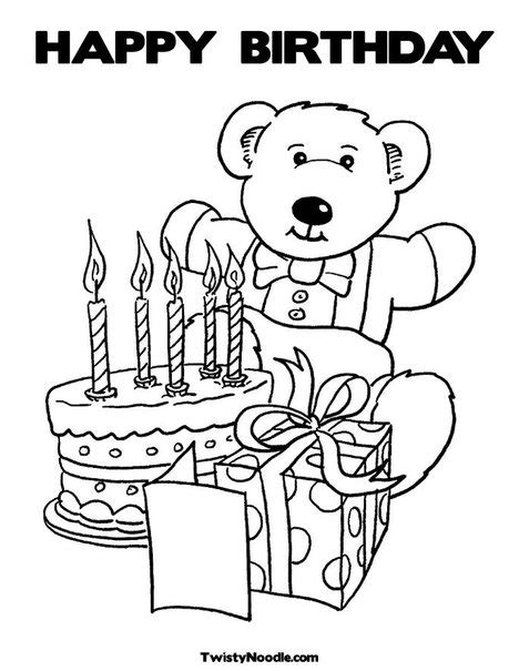 coloring pages of happy birthday signs clawd pokemon cards images pokemon images
