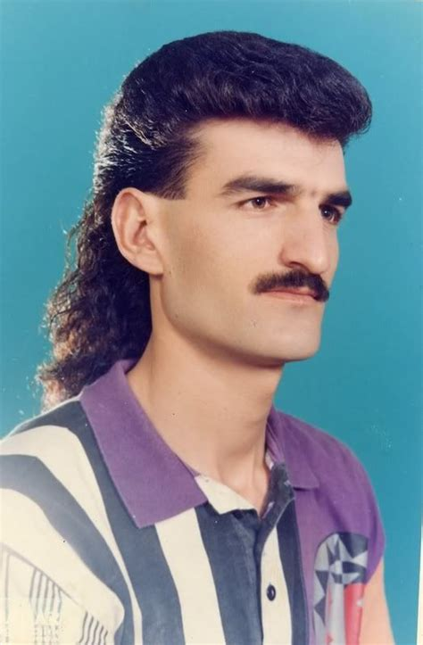 glamour mullet haircut popular hairstyles for men with thinning hair