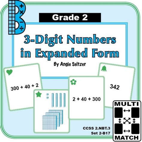 printable 3 digit number cards 1000 images about grade 2 math activities on pinterest