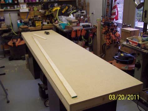 torsion box workbenchestablesfurniture woodworking