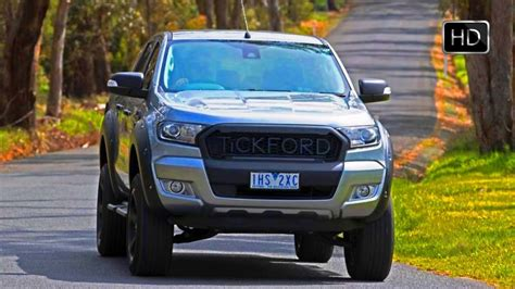 ford ranger 2017 interior 2017 ford ranger xlt tickford edition exterior interior