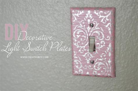 Decorative Switch Plates Outlet Covers diy decorative switch plates outlet covers hometalk