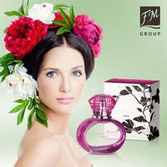 Parfum Fm 362 fm no 362 luxury collection by federico mahora parfum