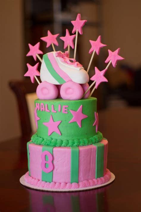 roller skate cakes decoration ideas  birthday cakes