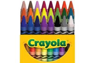 crayola colors crayola is retiring one of its crayon colors phillyvoice