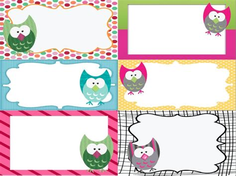 printable owl classroom decorations owl labels printable owl printable research paper and