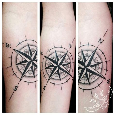 compass johnny tattoo 14 best johnny b tattoos images on pinterest
