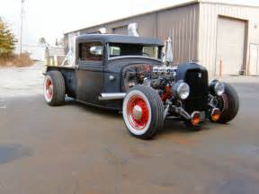 mike s 34 ford rat rod