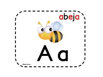spanish alphabet flashcards printable spanish alphabet posters and flash cards by bilingual
