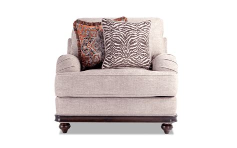 Oversized Easy Chair by Cora Oversized Chair Bob S Discount Furniture