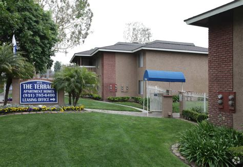 the terrace apartments rentals riverside ca