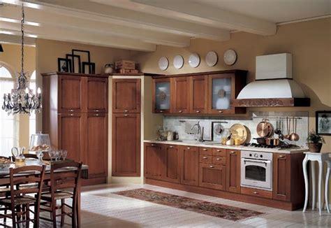 cucine in legno massiccio cucina classica quot arco quot garnero design