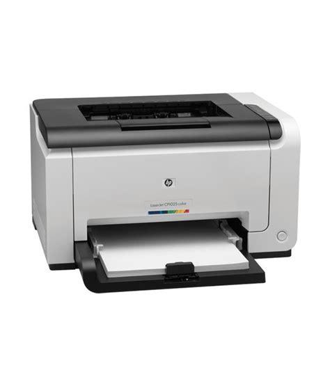 Printer Laserjet Pro Cp1025 hp laserjet pro cp1025nw color printer buy hp laserjet pro cp1025nw color printer at