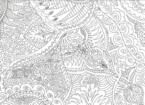 abstract pattern to color free abstract coloring pages 24077 bestofcoloring com