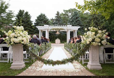 mansion backyard sarah ozzie guillen jr wedding at patrick haley mansion