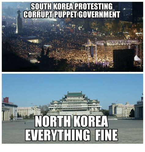 North Korea South Korea Meme - funny north korea memes of 2017 on sizzle 9gag