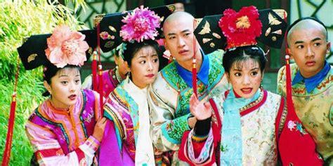 film kartun vicky and johnny putri huan zhu jadi film kartun vicki zhao sutradaranya
