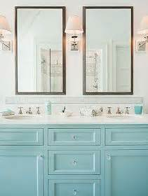 Aqua Bathroom Vanity by Bathroom Vanities On Blue Vanity Vanities And