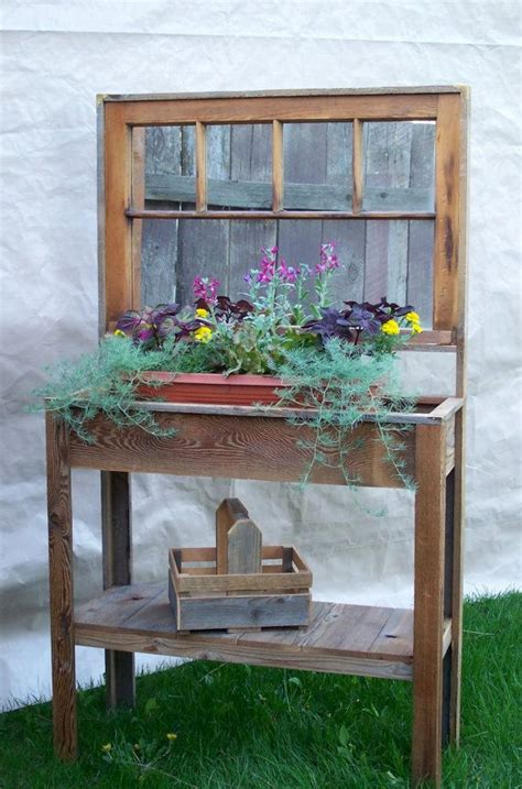 Garden Accents By Rustic Outdoor Decor Ideas Gorgeous Gardens