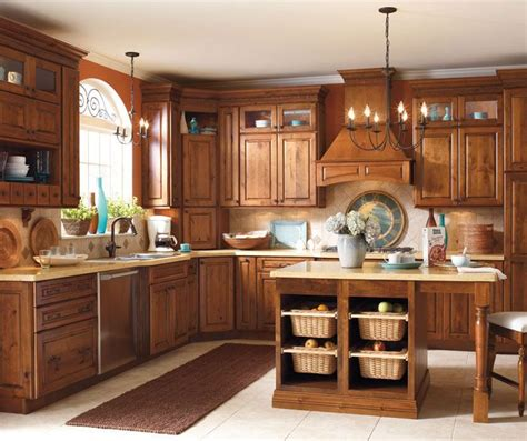 alder wood kitchen cabinets schrock kitchens available at the kitchen works schrock