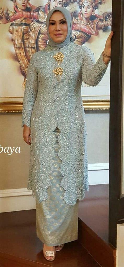 Dress Baju Tenun Elegan Limited 85 best images about kebaya on kebaya lace top dress and lace