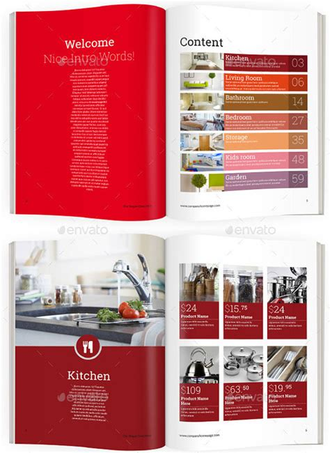 product catalogue design templates 20 best product catalog design templates pixel curse